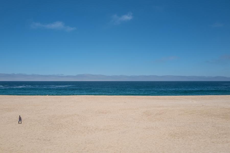 Punta Lobos Beach