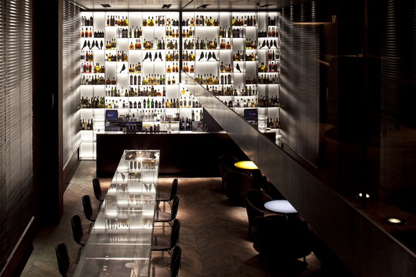 Conservatorium Hotel Bar