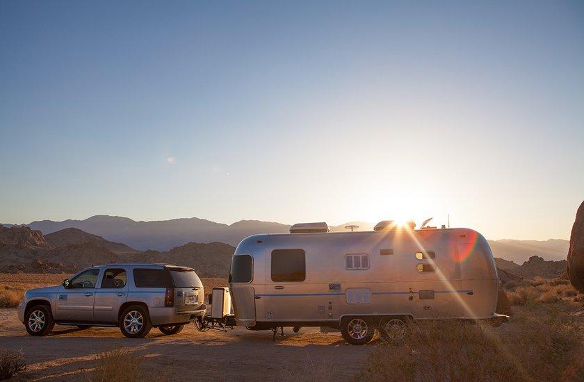 Lead a Caravan of Dreams