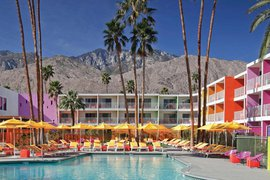 The Saguaro, Palm Springs, California