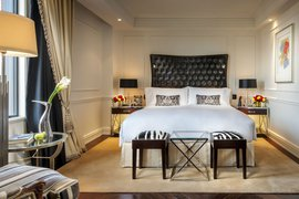The Presidential Suite at Capella Washington, D.C.
