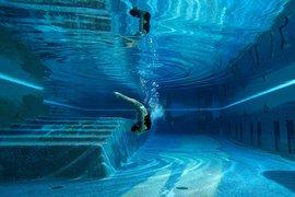 Capri Palace Hotel and Spa Pool