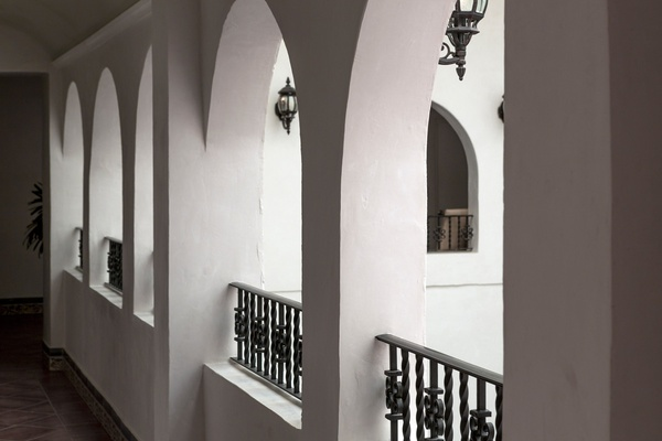 Casa Claridge Arches