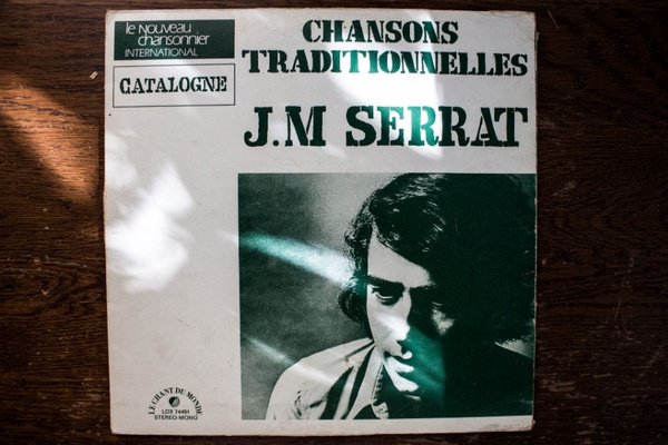 Chanson Traditionelles Album