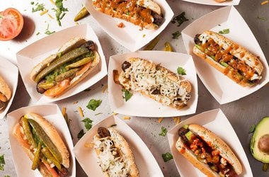 Chicago's Dog House