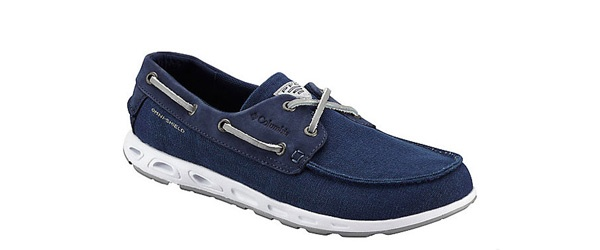 Colombia Boat Shoes Footsmart