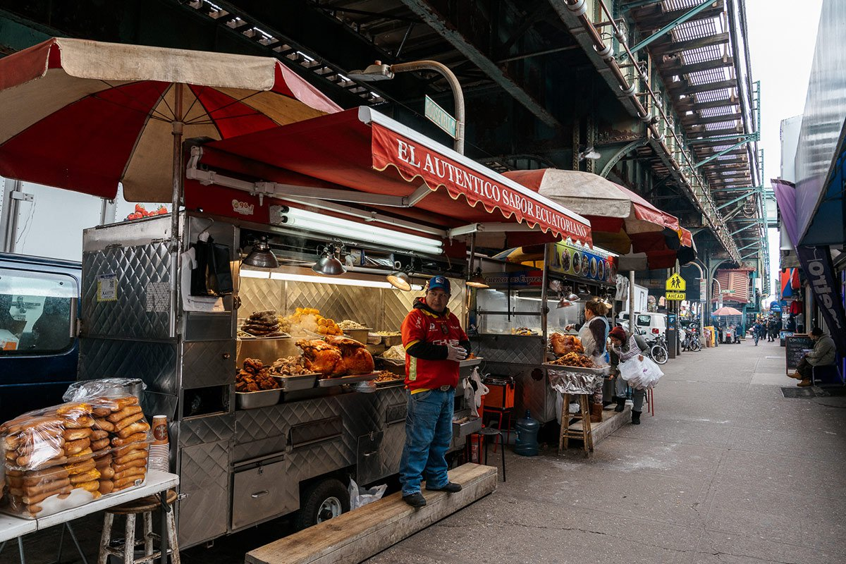 These Street Food Tours Take You Places Others Don T Like