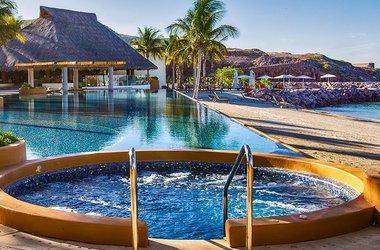 CostaBaja Resort and Spa