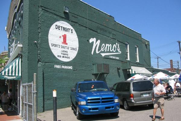 Nemo's Detroit