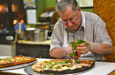 Di Fara Pizza