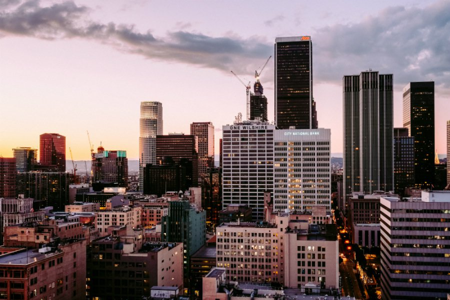 A Shopping Guide To Downtown Los Angeles California Fathom