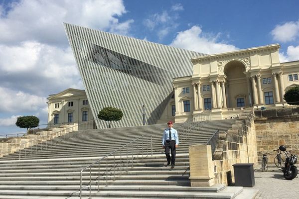 Dresden, military, history, museum
