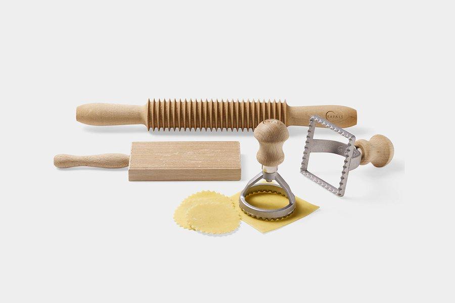 Eataly Pasta Tool Kit