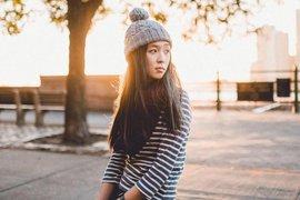 Travel photographer Elaine Li.