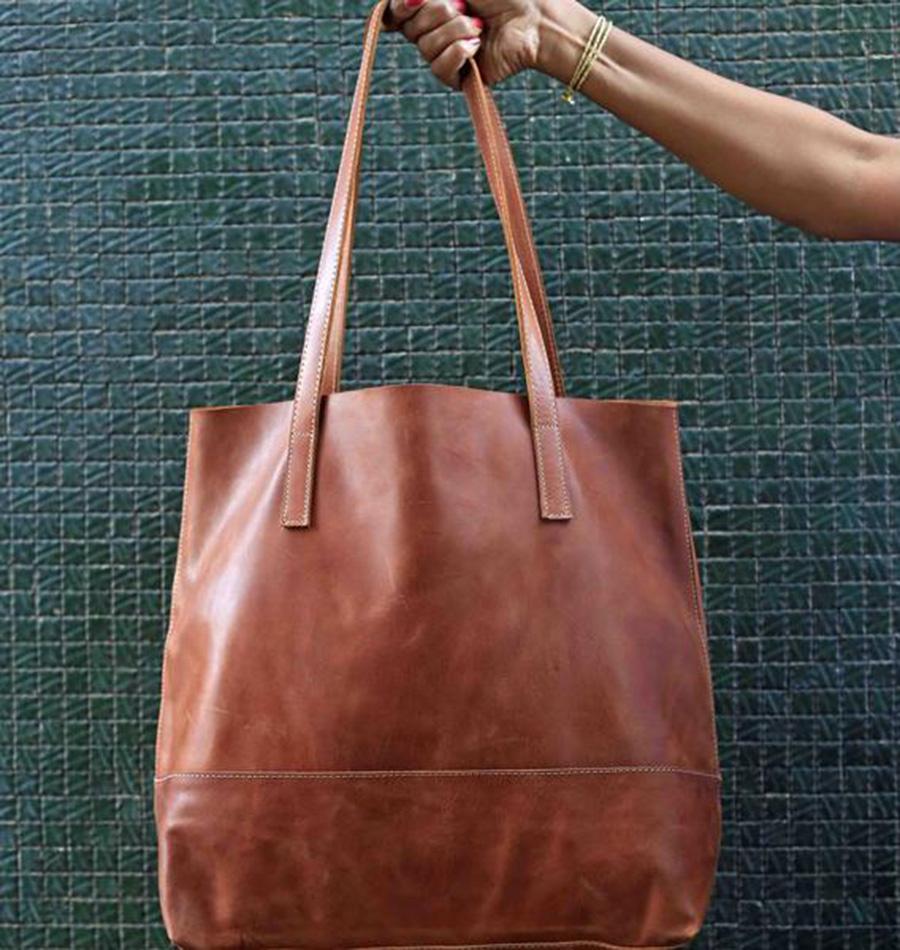 Enat Tote Bag