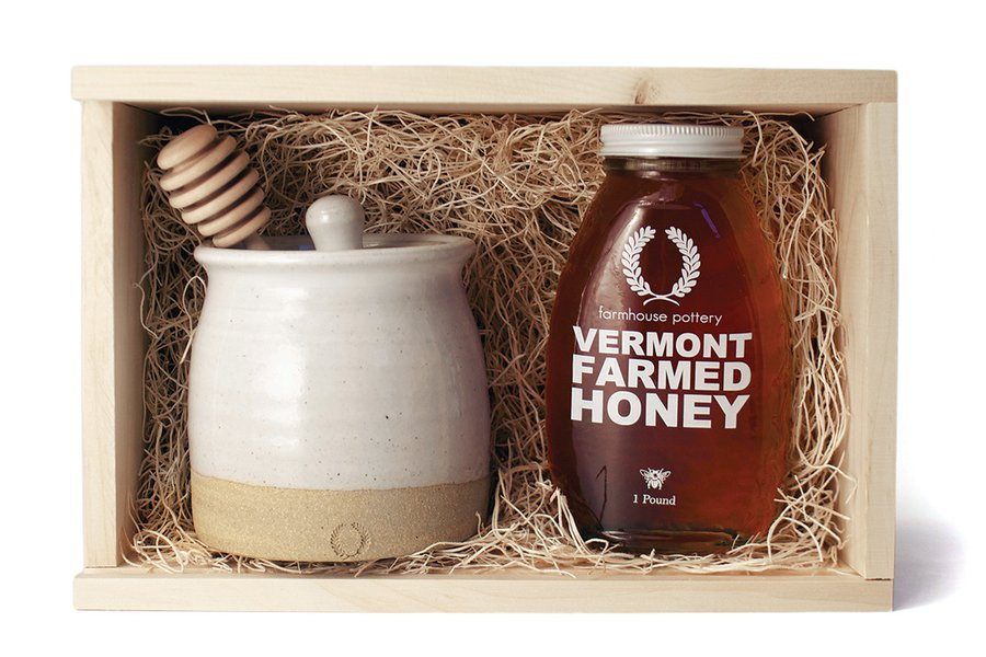 Vermont Honey Set