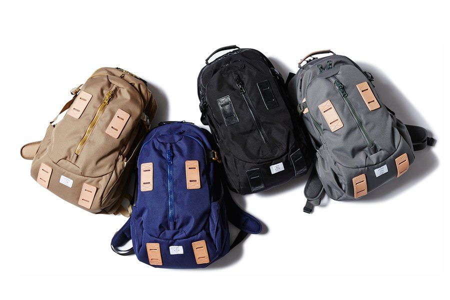 Ficouture Travel Backpack