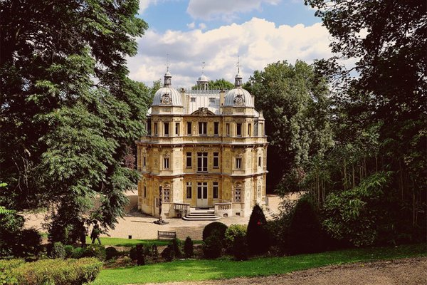 Château Monte Christo, France