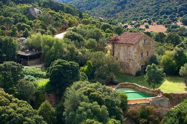 Domaine de Murtoli, France