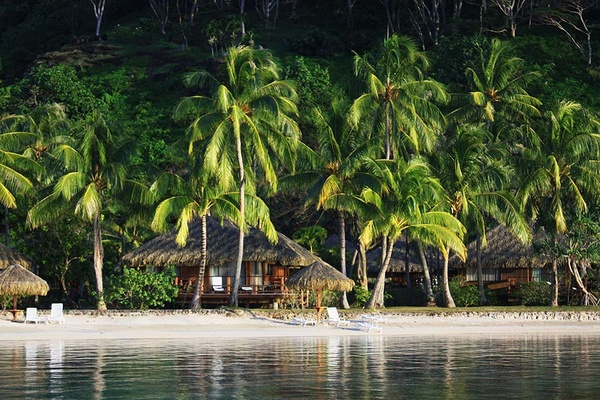 Royal Huahine, French Polynesia