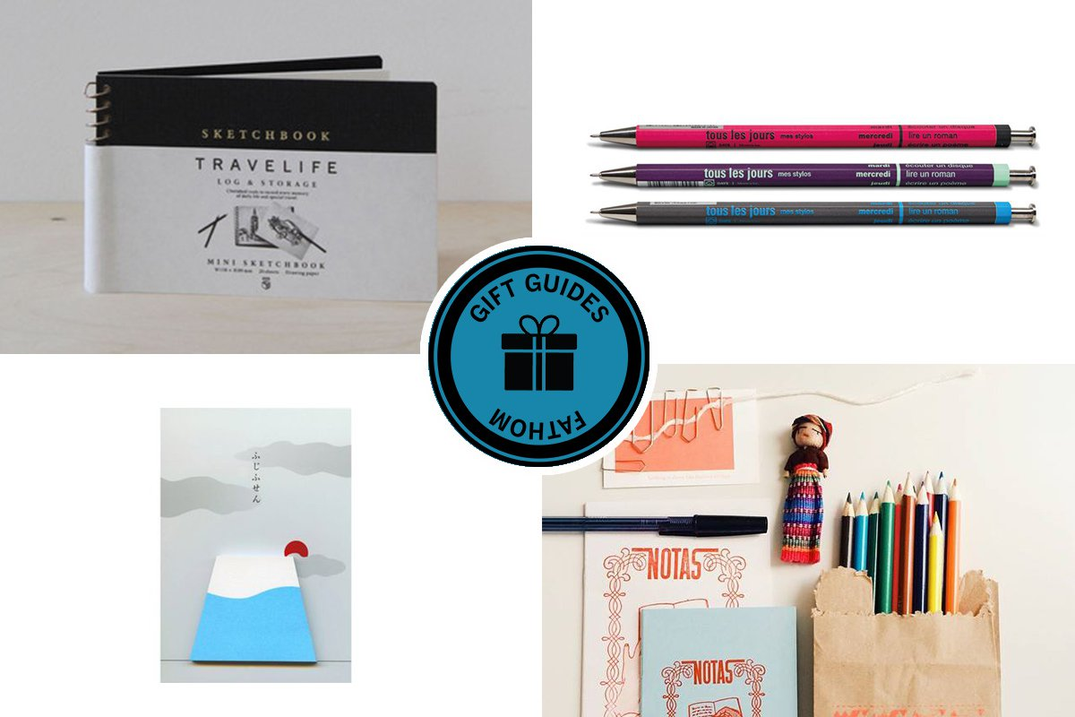15 New-Fashioned Gifts for Old-Fashioned Pen Pals - Fathom