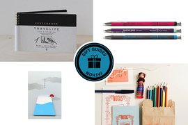Pen Pal Gift Guide