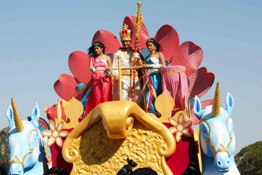 Goa Carnival