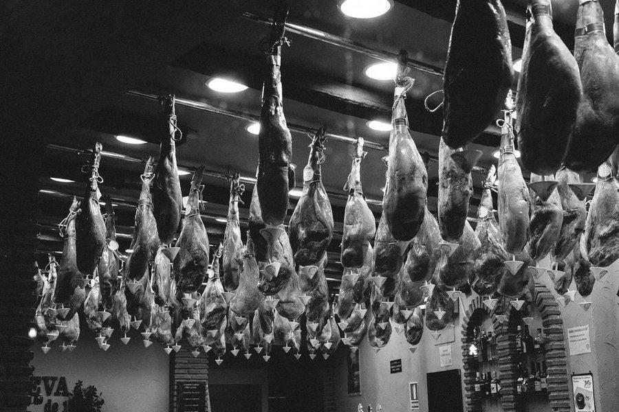 Got Ham?