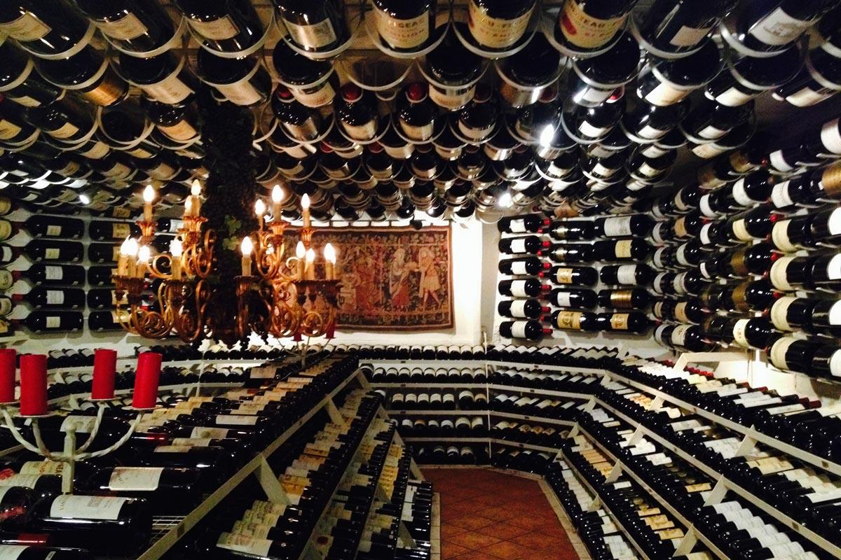 hospiz lam wine cellar