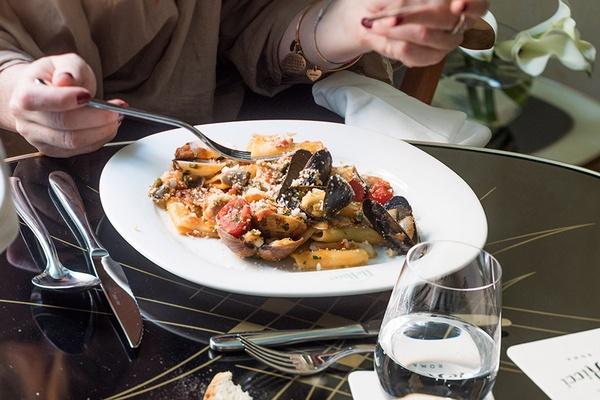 Hotel De'Ricci Seafood