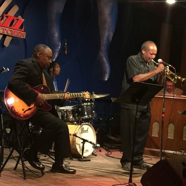 Jazz Kitchen Indianapolis Musicians