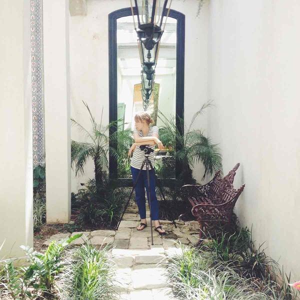 Amanda Marsalis Instagram