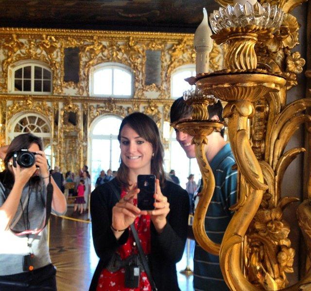 Catherine Palace, Russia