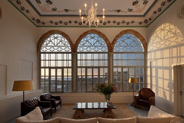 The Efendi Hotel, Israel