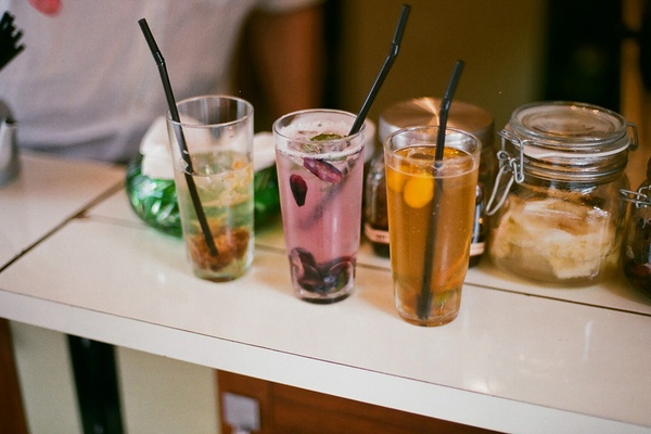 Cafe Levinsky 41, Tel Aviv