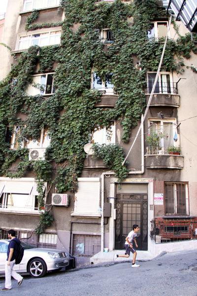 Beyoglu Apartment