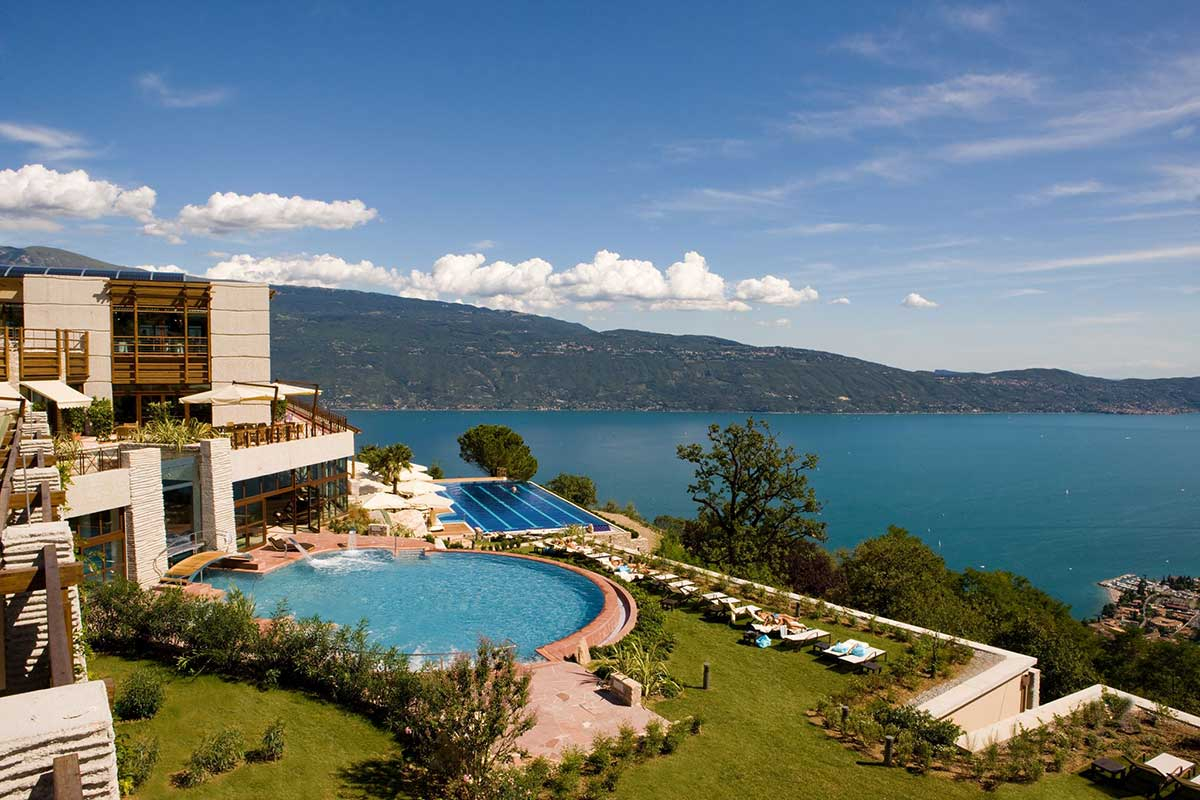 Lefay Resort & Spa, Lake Garda, Italy