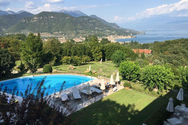 Villa Arcadio on Lake Garda
