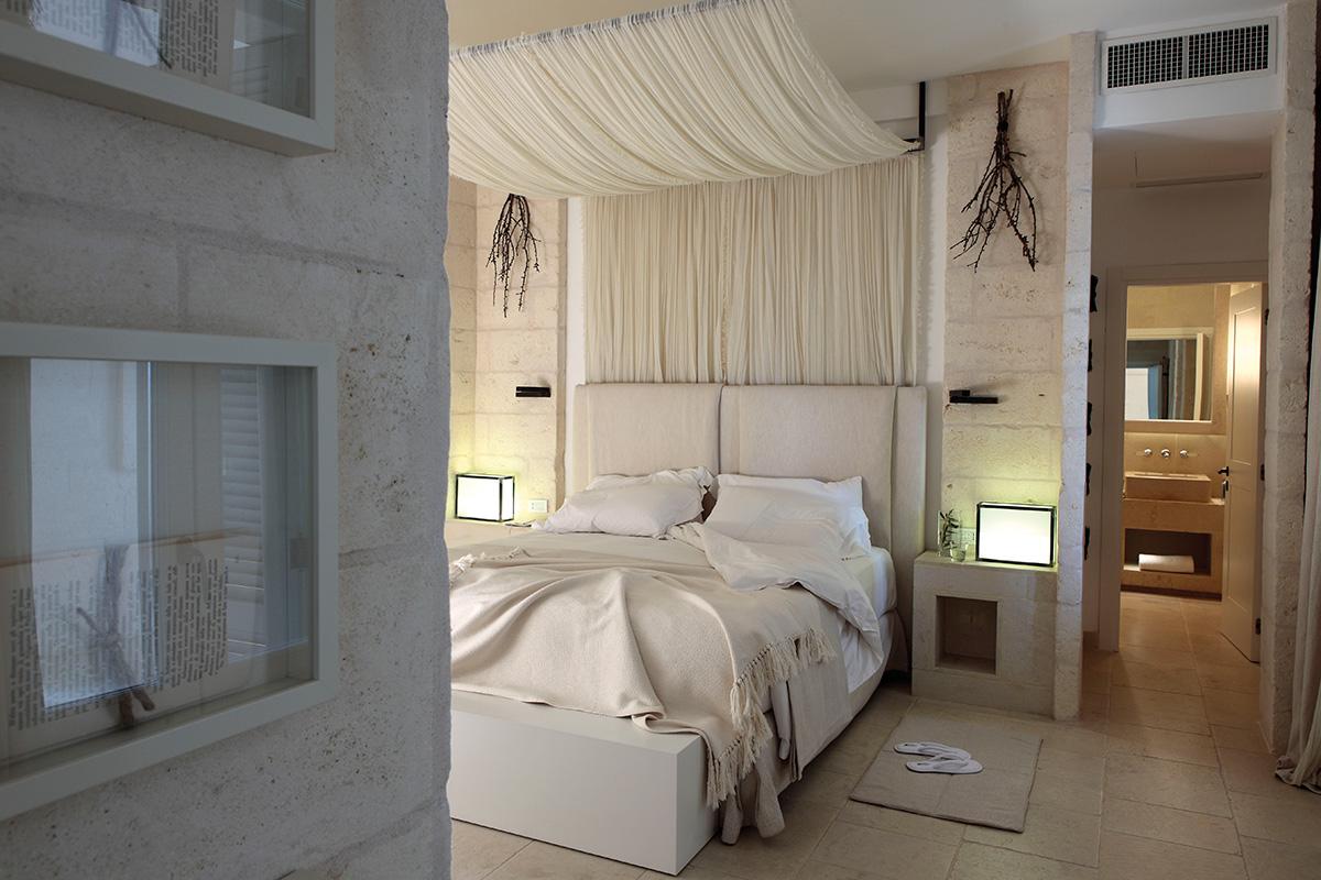 Junior Suite in Borgo, Borgo Egnazia, Puglia, Italy