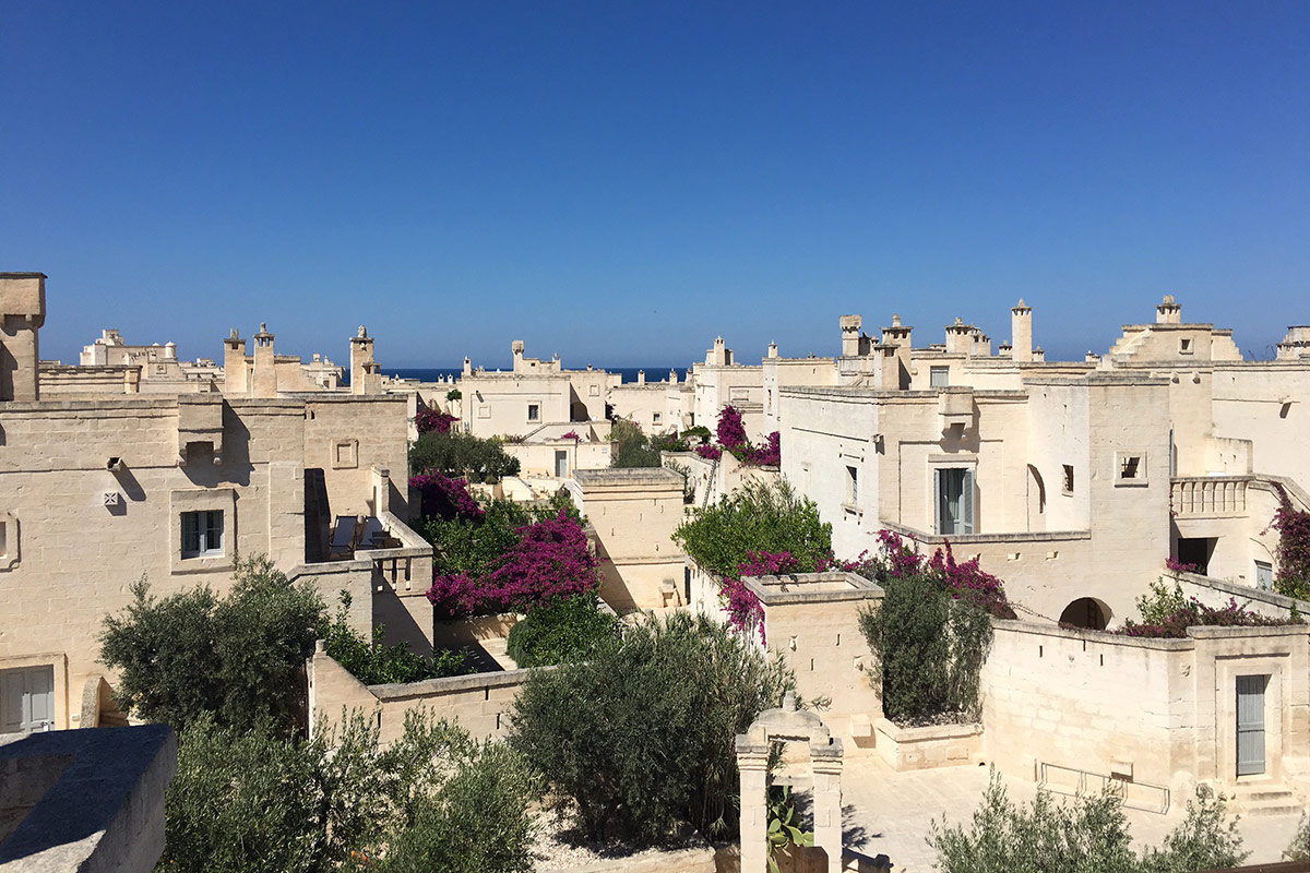Hotel Review Of Borgo Egnazia In Puglia Italy Fathom