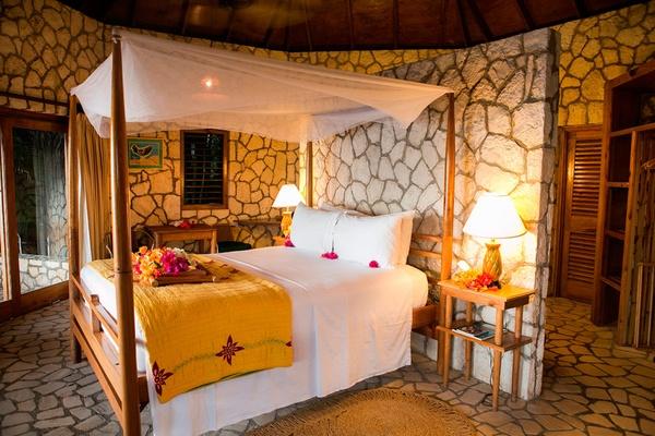 Premium Villa interior