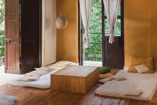 Jungle Hostel, Anjuna, Goa