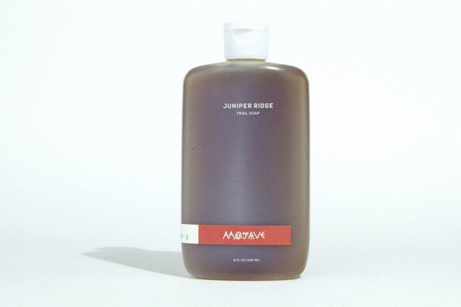 Juniper Ridge Mojave Trail Soap