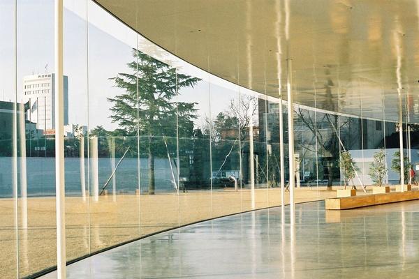 21st Century Museum of Contemporary Art / Kimo Toyama