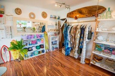 Koral and Moku's Ohana Shop