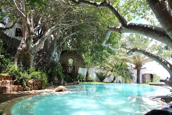 Peponi Hotel, Kenya