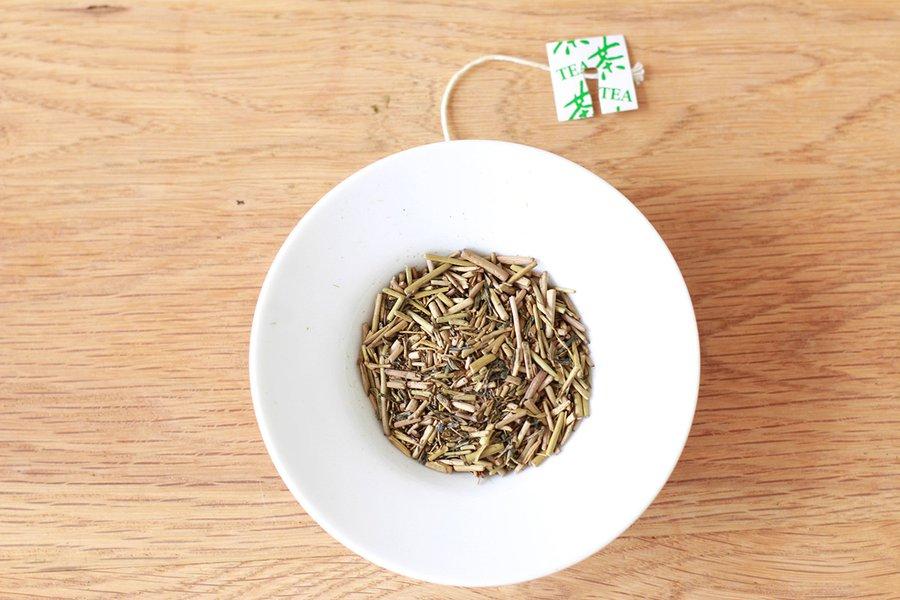 Houjicha Tea Bags