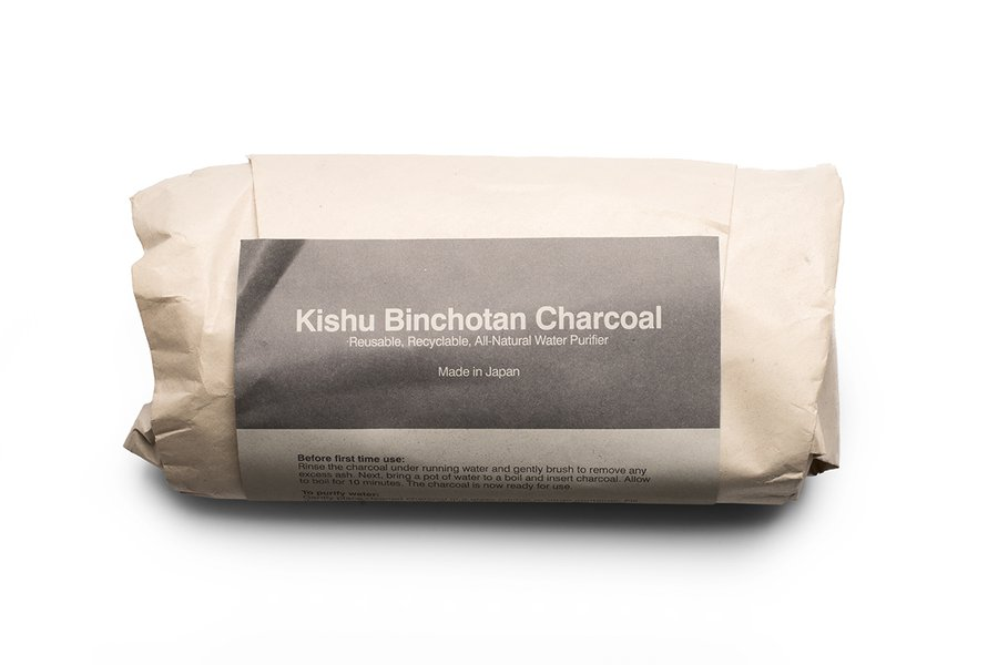 Binchotan Charcoal Sticks