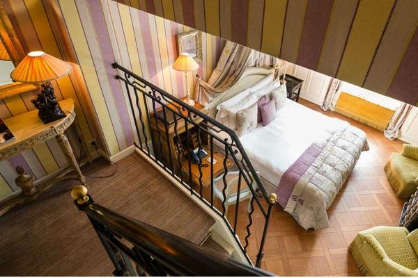 Villa Gallici Suite 20