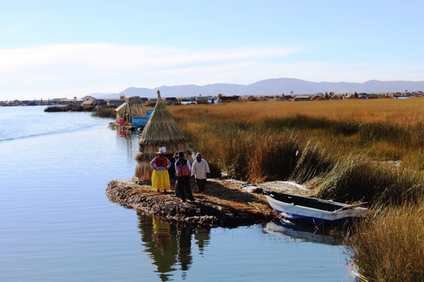 Welcome to Uros